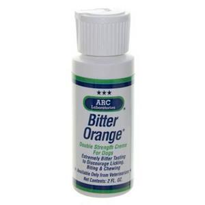 Bitter Orange For Dogs