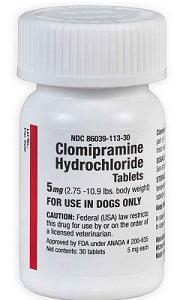 Clomipramine Tablets