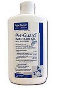 Pet Guard Gel with Sunscreen