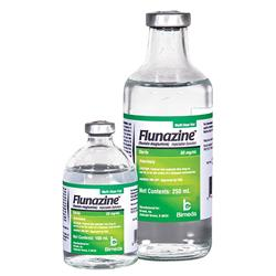 Flunazine Flunixin Meglumine Solution
