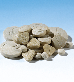 Mexiletine HCl Gourmeds Chewable Tabs