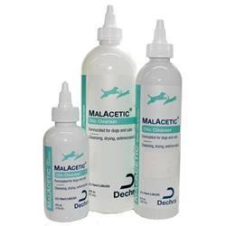 Malacetic Otic Ear Cleanser