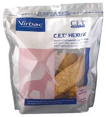 CET Hextra Chews