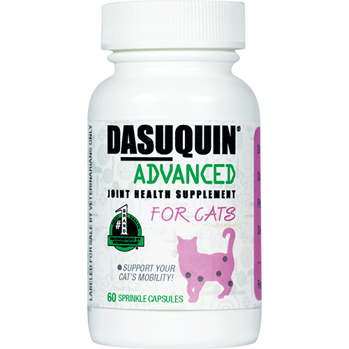 Dasuquin Advanced for Cats Sprinkle Caps