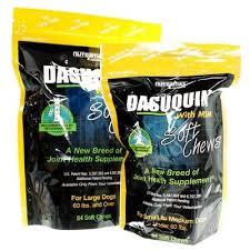 Dasuquin MSM Dog Soft Chews