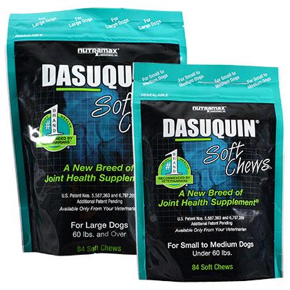 Dasuquin Soft Chews for Dogs