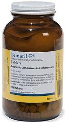 Temaril-P Tablet