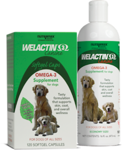 Welactin Canine