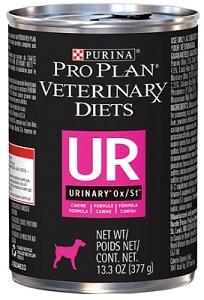 Purina Vet Diet Dog UR Ox St Can