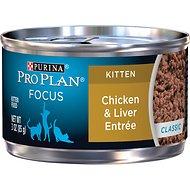 Purina Pro Plan Kitten Canned