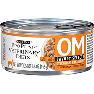 Purina Vet Diet Cat OM Overweight Mgmt