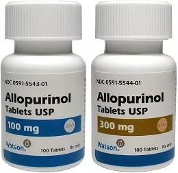 Allopurinol Tablet