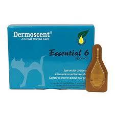 Dermoscent Essential 6 Skin Care Cat