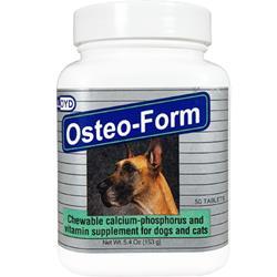 Osteo Form Tablet