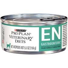 Purina Vet Diet Cat EN Naturals Cans
