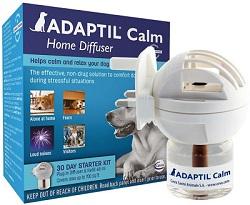 Adaptil Starter Kit Diffuser and Refill