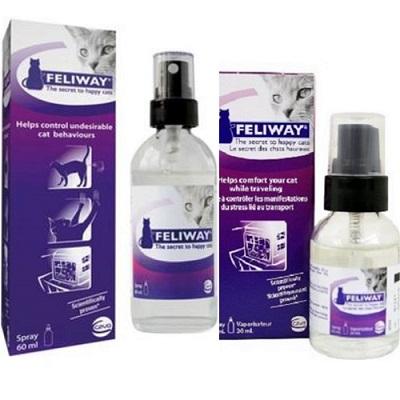 Feliway Cat Pheromone Spray