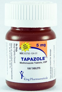 Tapazole Tablet
