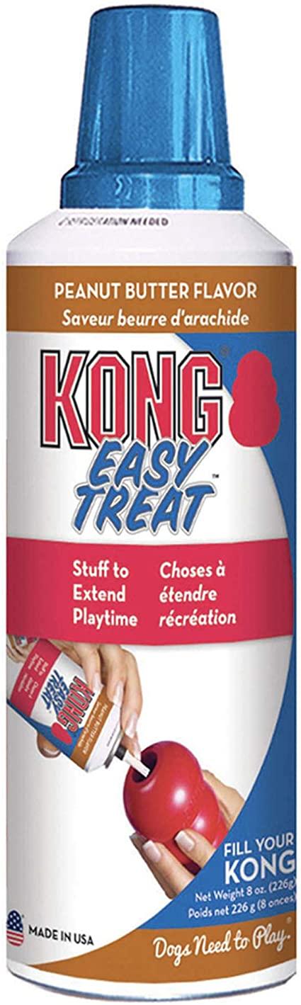 Kong Peanut Butter Stuff'n Paste