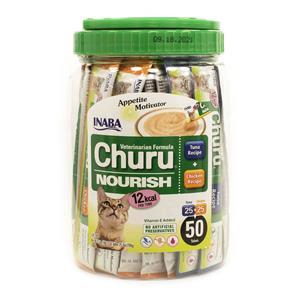 Churu Nourish Cat Appetite Stimulant