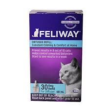 Feliway Cat Pheromone Refill