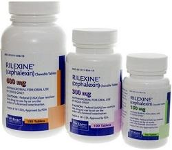 Rilexine Chewable Tablet