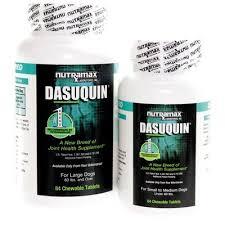 Dasuquin for Dogs Chew Tab