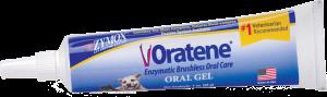 Oratene Brushless Oral Gel