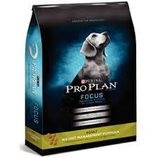 Purina Pro Plan Adult Dog Weight Management