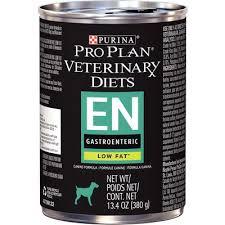 Purina Vet Diet Dog EN Gastro Low Fat Can