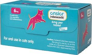 Onsior Tablet Cat