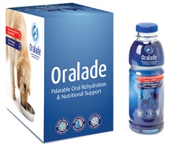 Oralade Oral Hydration Support