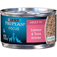 Purina Pro Plan Focus Senior Cat