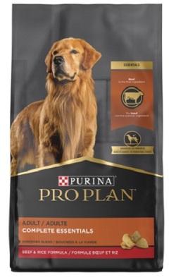 Purina Pro Plan Savor Adult Dog Shredded Formula