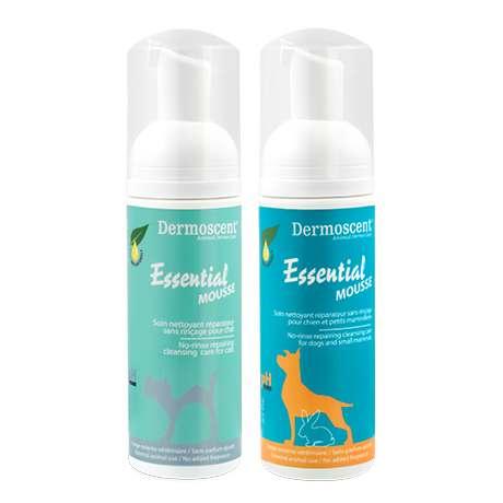 Dermoscent Essential Mousse