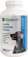 Duralactin Canine Chewable Flavored Tab