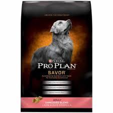 Purina Pro Plan Savor Adult Dog Shredded Formula (L)