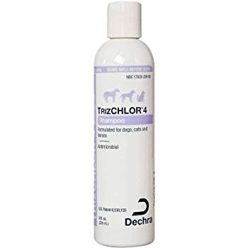 TriCHLOR 4 Shampoo