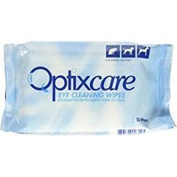 Optixcare Eye Cleaning Wipes
