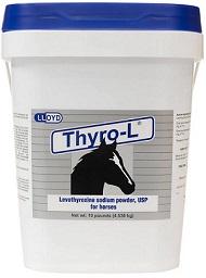 Thyro-L Powder