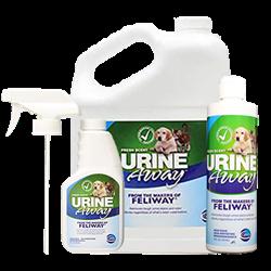 Urine Away