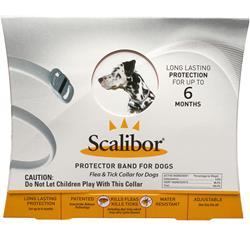 Scalibor Flea and Tick Collar
