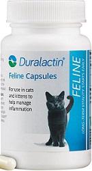 Duralactin Feline Capsules