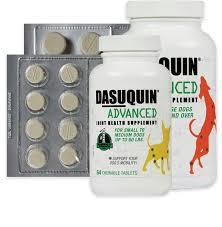 Dasuquin Advanced Dog Chew Tabs