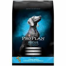 Purina Pro Plan Adult Dog Large Breed