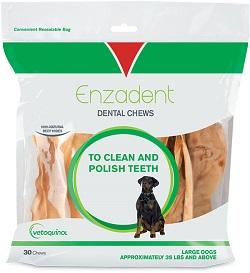 Enzadent Dog Chew