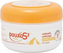 Douxo S3 PYO Wipes