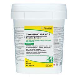 TetraMed 324 HCA Soluble Powder