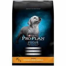 Purina Pro Plan Puppy Dry