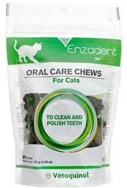Enzedent Cat Chews
